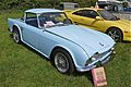 Triumph TR4 1961 - Flickr - mick - Lumix.jpg