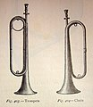 Trompeta, Clarín (1882).jpg