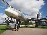 Tu-95MS at Central Air Force Museum pic7.JPG
