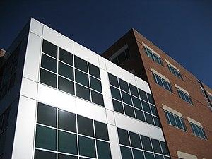 English: Tuality Healthcare in Hillsboro