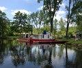 Tugboat-style pleasure boat in Michigan.tif