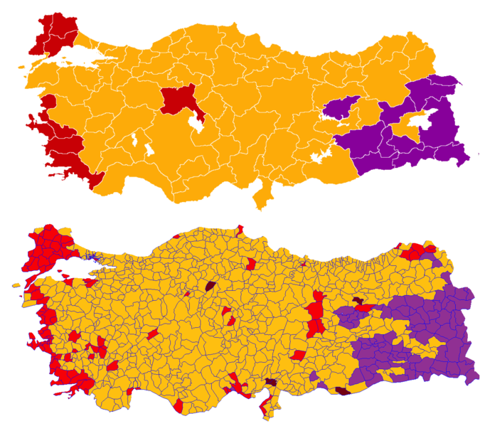Datei:Turkish election Parliament, 2018 map.png