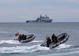 Turkish marines on F470 zodiac boats and Spanish Castilla (L-52).jpg