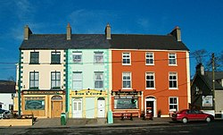 Greencastle, County Donegal - Wikipedia, the free encyclopedia