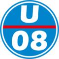 U-08 station number.png