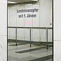 U1 Karlsplatz Kunst Factoid 05 Landminenopfer.jpg