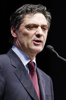 Patrick Devedjian French politician