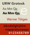 URW Grotesk specimen.png