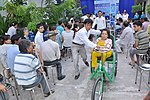 USAID Project Supports Rehabilitation Department for Children and Wheelchair Distribution in Danang (9305233458).jpg