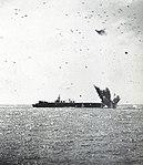 USS Bataan (CVL-29) under attack in March 1945.jpg