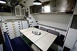 USS Bowfin - Dining Area (8327540258).jpg