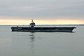 USS Enterprise (CVN-65) returning from her last deployment 2012.jpg