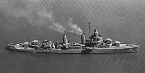 USS Gillespie (DD-609) at anchor on 10 October 1942.jpg