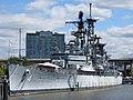 USS Little Rock as a museum ship in Buffalo, NY.jpg