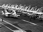 USS Ticonderoga (CVA-14) aft flight deck off Vietnam 1969.jpg