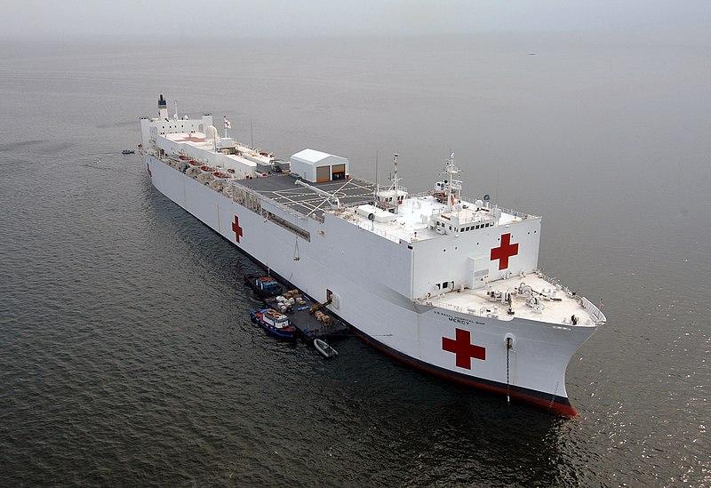 Manila Naval Hospital Bed Capacity