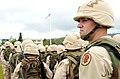 US soldiers wearing the PASGT helmet, Hawaii.jpg