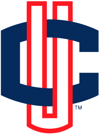 2009–10 Connecticut Huskies men's basketball team - Image: Uconnmenslogo