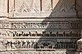 Udaipur-Jagdish Temple-07-Horses and Eplephants Friezes-20131013.jpg