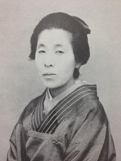 Uemura Shōen Japanese artist (1875-1949)