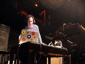 Ulrich Schnauss - Schnauss in 2005