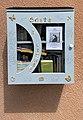 Une boîte à livres à Misérieux (Ain, France) en mai 2021.jpg