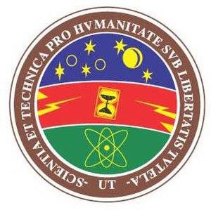 Technological University of Pereira - Image: Universidad Tecnologicade Pereira