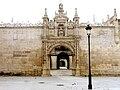 Universidad de burgos - Entrance of the school of law.jpg