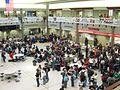 University High School (Spokane Valley, Washington) commons.jpg