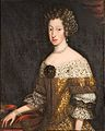 Unsigned - Maria Anna of Neuburg , Wife of Charles II of Spain c.1690 fs.jpg