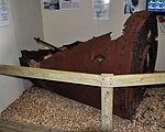 Upkeep bomb at RAF Manston History Museum.jpg