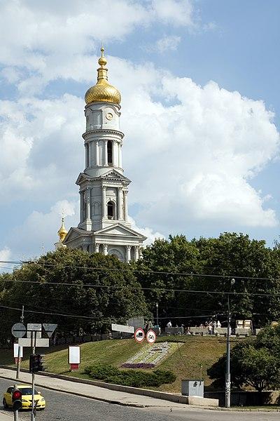 Харьков 400px-Uspensky_Cathedral_(Kharkiv)