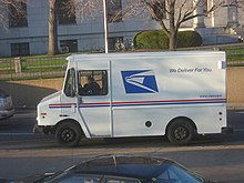 Mail carrier - Wikipedia