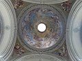 Vác Cathedral. Dome. Fresco by Franz Anton Maulbertsch. - Hungary.JPG