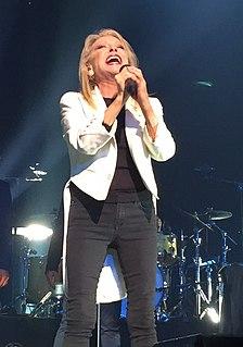 Véronique Sanson French singer-songwriter
