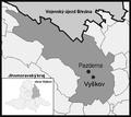 Výřez Pazderna (Vyškov - czech republic).png