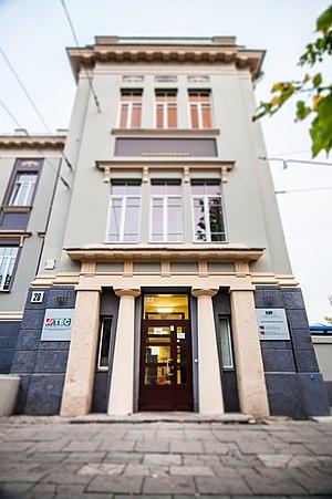 Vilnius Gediminas Technical University - Faculty of Mechanics