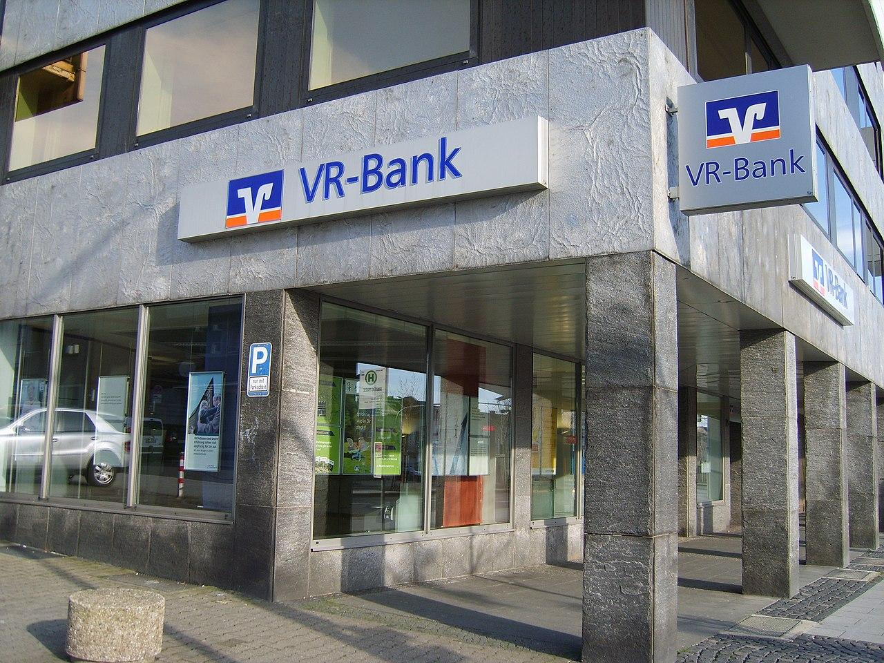 Vr Bank Kruft
