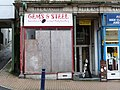 Vacant premises, No.133a The High Street, Ilfracombe. - geograph.org.uk - 1269129.jpg