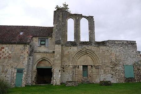 Abbaye du Val-Chrétien