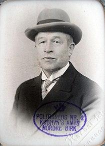 Valdemar Birkmand 1929.JPG