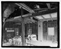 Vanderbilt Mansion, Blacksmith Shop, Hyde Park, Dutchess County, NY HABS NY-6360-B-6.tif