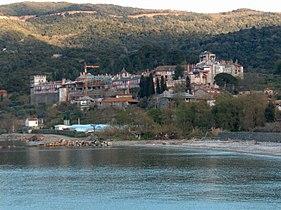 Vatopedi monastery 2006.jpg