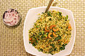 Veg Pulao with onion Raitha 03.jpg