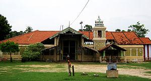Velanai Island