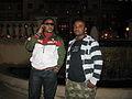 Venant Mambumina Imhotep with JB Mpiana2.jpg