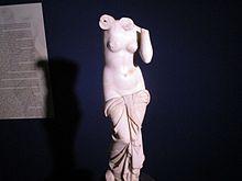 La Venere di Alba Fucens