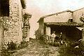Vercheny-le-Haut Transport du vin 1902.jpg