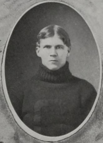 1903 College Football All-Southern Team - Carl Sitton