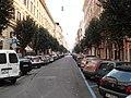 Via Dei Gracchi, Rome - panoramio.jpg